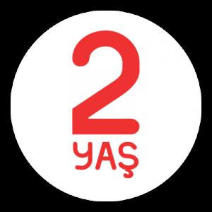 2 Yaş