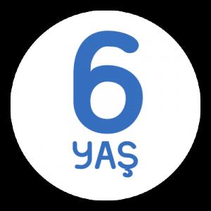 6 Yaş