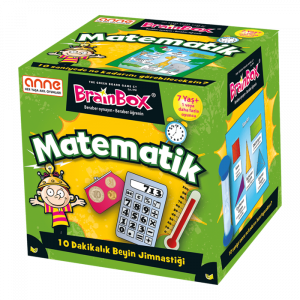 brainbox matematik, brainbox matematik türkçe