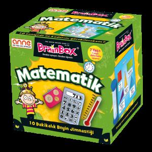 brainbox matematik, brainbox matematik türkçe