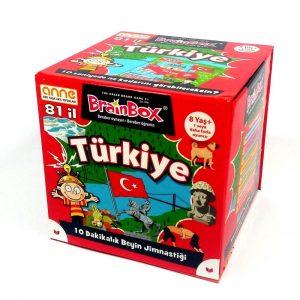 brainbox türkiye, brainbox türkçe