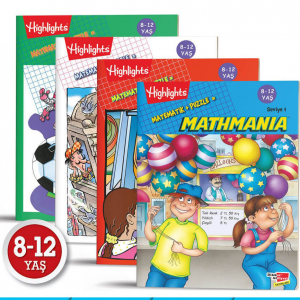 mathmania matematik seti
