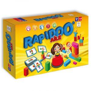 rapidoo aile