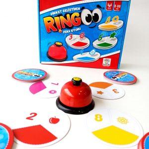 ringoo oyunu