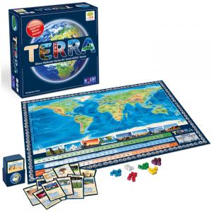 terra kutu içeriği